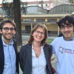 Luca Costamagna - Evento 23 Aprile - Candidato Consiglio di Municipio 3