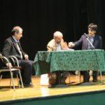 Luca Costamagna - Evento Dai Nostri Quartieri