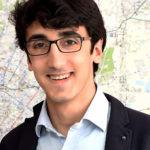 Luca Costamagna - Candidato Consiglio di Municipio 3